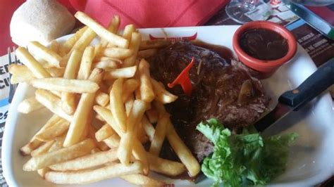 Buffalo Grill Ezanville by Restaurant Buffalo Grill Dans Ezanville Restoranking Fr