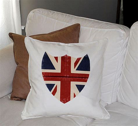 printable iron on transfer paper best iron on transfer paper union jack shield pillow