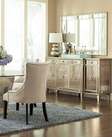 credenza for dining room best 25 mirrored sideboard ideas on mirror