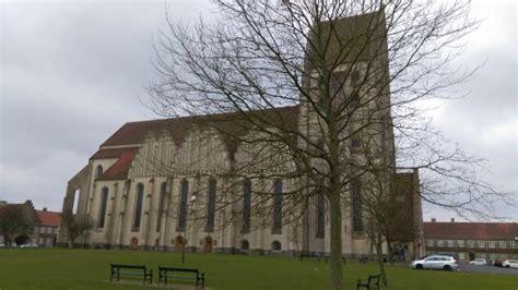 grundtvig church grundtvigs kirke copenhagen tripadvisor
