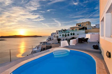nonis hotel apartments fira santorini greece