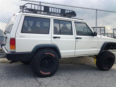 P0432 Jeep Grand Spots 97 Low Mile Build Jeep Forum