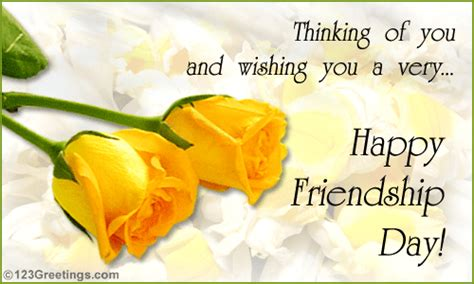 how to make greeting cards for friendship day friendship day greetings free happy friendship day