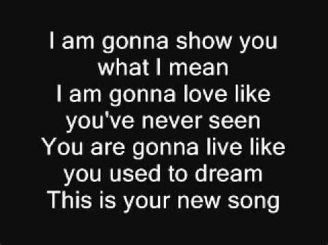 Brandon Heath Don T Get Comfortable With Lyrics Youtube