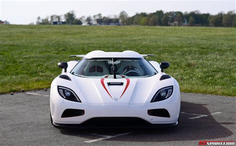Koenigsegg Ccx Review Koenigsegg Agera R Review Test Drive