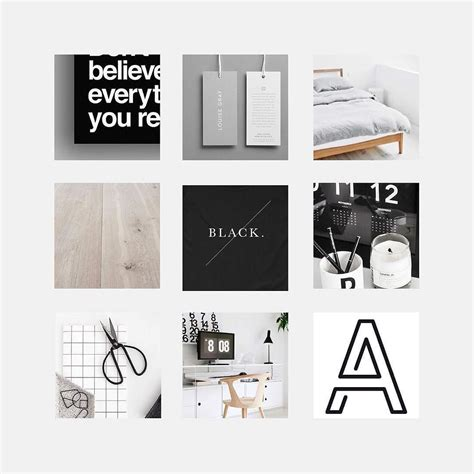 design ministry instagram minimalist moodboard love this moodboard didn t make