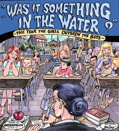 age regression comics free something in the water comics by dreamtales