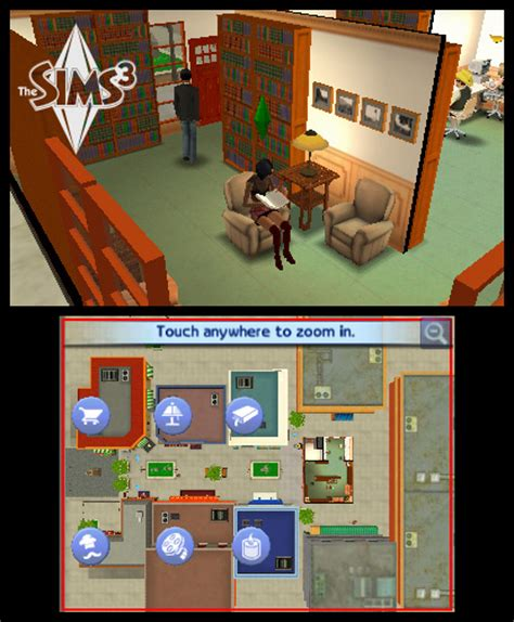 Build Your Own House Game Like Sims amazon com the sims 3 nintendo 3ds video games
