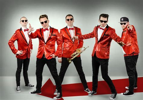 Wedding Music Band The Tzars, High energy exciting live music
