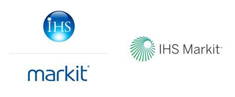 Brand New: New Logo for IHS Markit by Salt Branding