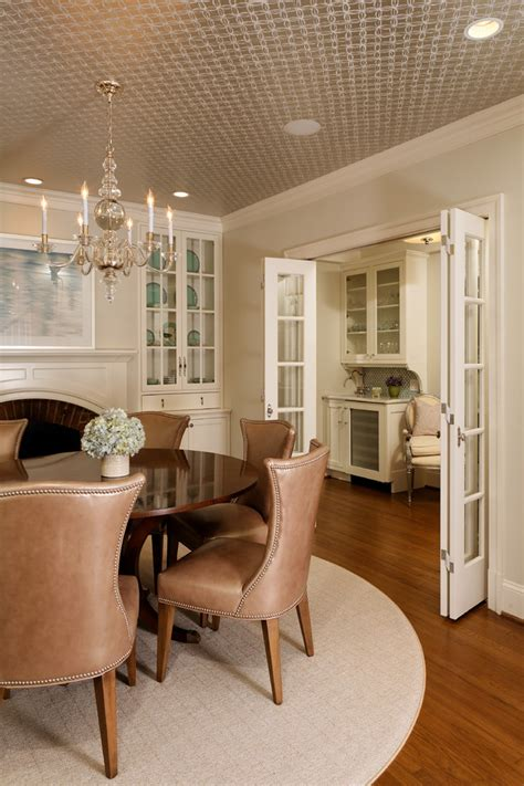 Doors Dining Room by Try This Organize Your Small Home With Accordion Doors