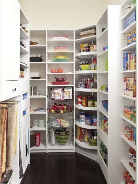 Pantry Food Recipes by Kitchen Storage 10 Cool Kitchen Pantry Design Ideas