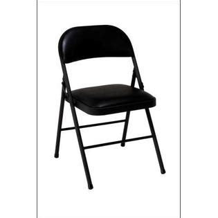 foldable chair kmart cosco home and office products vinyl folding chair