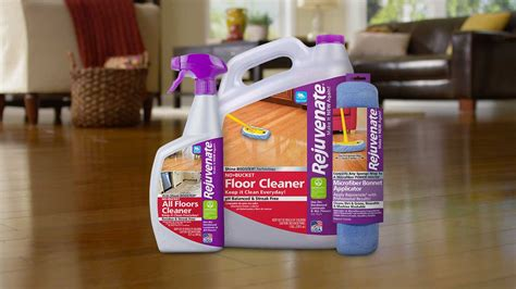 How to Restore Your Floors with Rejuvenate Professional