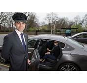 Driving Jobs How To Be A Chauffeur  Auto Express