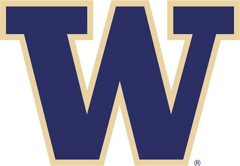 of washington uw uw logo