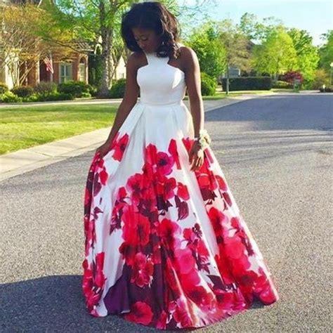 amazing prom dresses hairstyles  black girls