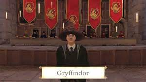 The Great Hall Harry Potter by Pottermore At Playstation 174 Home Release 2 Trailer Youtube