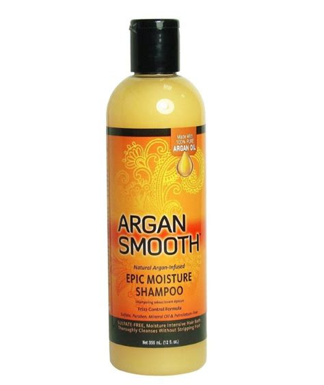 Mane 2in1 Shoo Conditioner argan smooth epic moisture shoo 12 oz