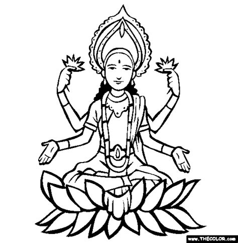 coloring pages of indian gods hindu gods coloring pages mandala pinterest hinduism