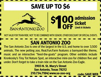 columbus zoo lights tickets coupons henry doorly zoo printable coupons