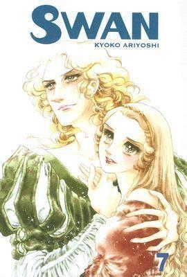 Swan Prayer 1 2 End By Kyoko Ariyoshi swan volume 7 by kyoko ariyoshi reviews discussion bookclubs lists