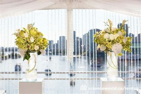 beaded curtains vancouver flower arrangements and crystal bead curtains overlooking