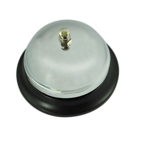 Desk Bell restaurant hotel kitchen service bell ring reception desk