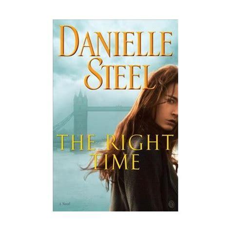 The Gift Hadiah Terindah Danielle Steel right time hardcover danielle steel target