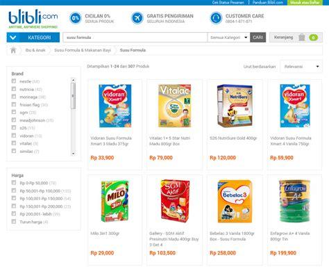 blibli toko online hati hati terhadap toko online blibli com yang palsu dan