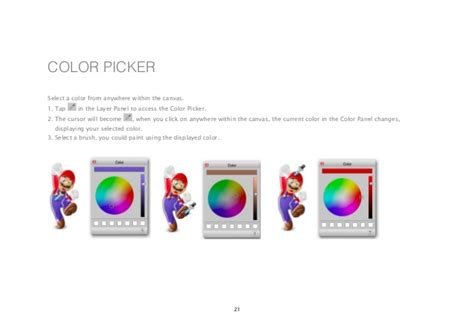 100 color picker using paint choose colors in adobe photoshop color picker with color