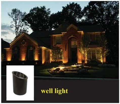 landscape well lights landscape well lights enclosed par 36 well light