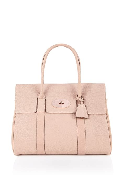 blush colored purses mulberry handbag blush bags