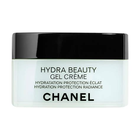 Chanel Hydration Protection Radiance Eye Gel 3ml hydra chanel official site
