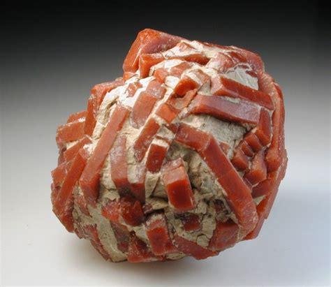 Jasper In Chalcedony chalcedony var jasper pseudomorph of barite crystals