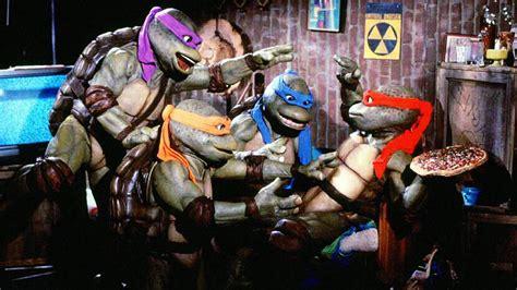film ninja turtle 1990 monday movie review teenage mutant ninja turtles