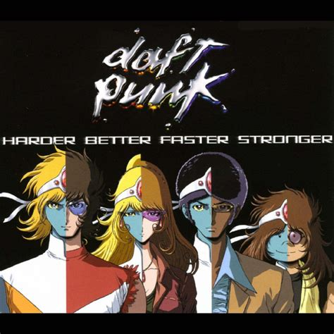 daft better faster stronger motivational song harder better faster stronger by daft