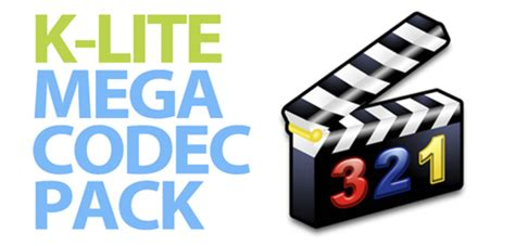 free k lite codec pack for windows
