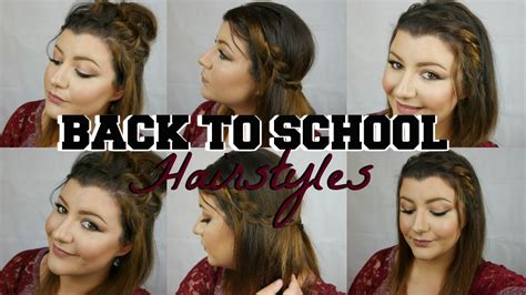 hairstyles that r short n back long n frontand sides easy back to school hairstyles for short thin hair nadia