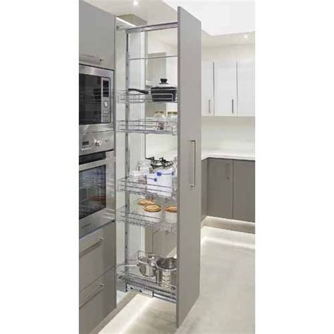 Pull Out Pantry Nz by Nouveau Pantry Cabinet Pull Out Kitchen Cabinets Mitre 10