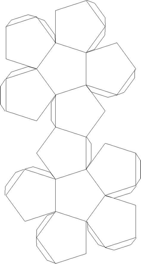 mathematical nets