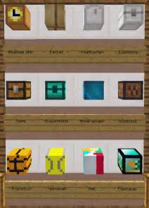 150  Microblock Playerheads   Decoration, Mobs, Food & more [UpToDate