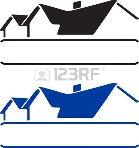 Free Clipart House Outline   ClipartXtras