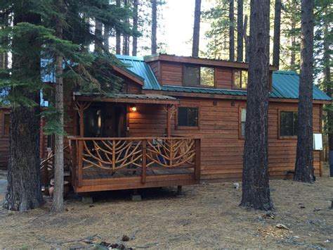 Lake Of The Pines Cabins by Vacation Home Knotty Pine Cabin South Lake Tahoe Ca
