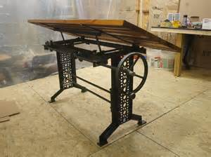 buy desk drafting tables and architect table on