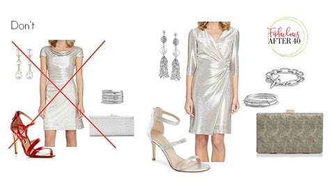 What Color Shoes to Wear With A Gold Dress for Women