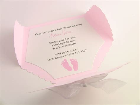 show card templates design baby shower invitations
