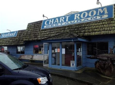 Chart Room Crescent City by The Chart Room Restaurant Crescent City Ca Rachael Edwards