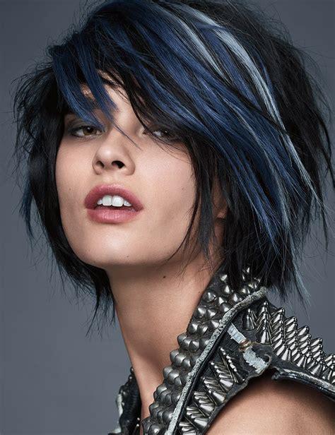 redken ethnic hair haircolor trends inspiration redken
