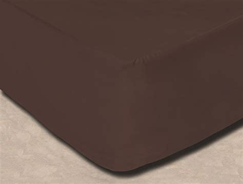 """The Essential Camper's Sheet   Over the Cab / Long Queen 60""""X90"""" (Dark Mocha)   RV Parts"""